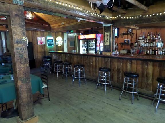 Dirty Shame Saloon Bar
